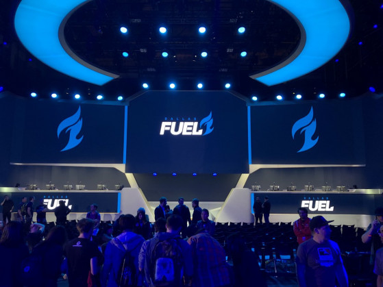 Overwatch League 2019, OWL 2019 : Dallas Fuel, Daemon, Stage 2