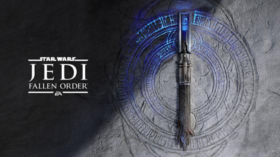 Star Wars : Fallen Jedi, teaser, date de sortie