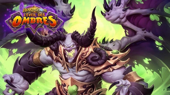 Hearthstone : 9 best decks Standard Eveil des Ombres, classes, Druide, Mage