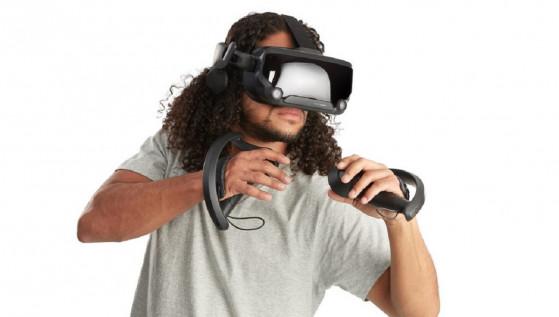 Valve Index : prix, précommande, configuration, spécifications, jeux