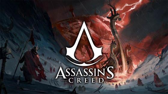Assassin's Creed Ragnarok, leak : Premières infos du titre PS5 Xbox Scarlet