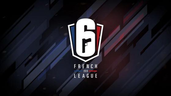 Rainbow Six : la 6 French League dévoilée