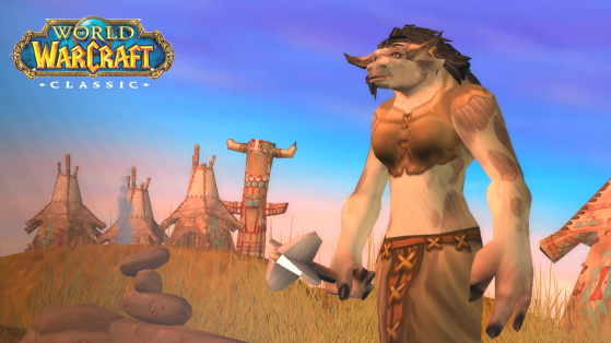 World of Warcraft Classic : Chaman, guide de classe