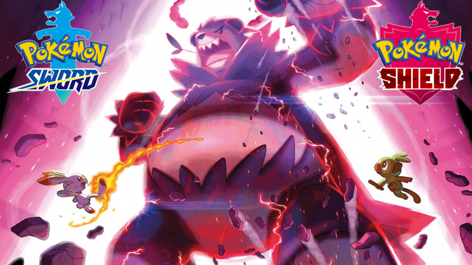 Pokemon épée et bouclier : Le raid Max Battle - Millenium