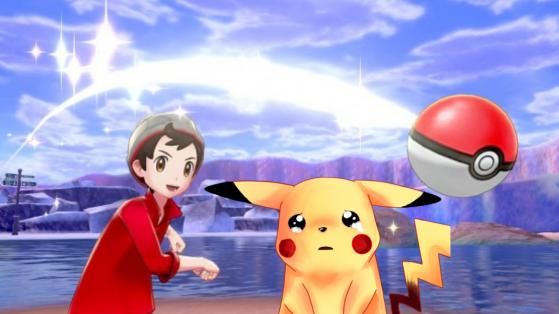 Pokemon épée bouclier : pas de pokédex national ni de méga-évolution