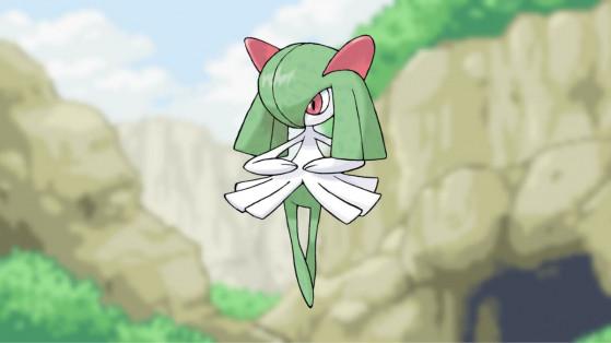 Pokemon Rumble Rush : Grotte Kirlia, soluce, astuce