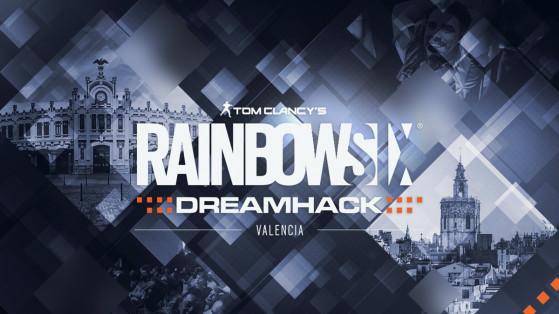 Rainbow Six : DreamHack Valencia 2019, les bonnes questions à se poser