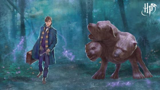 Harry Potter Wizards Unite : Community Day