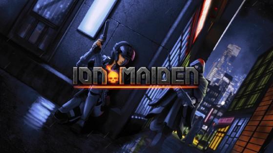 Iron Maiden fait changer le nom du jeu Ion Maiden pour Ion Fury