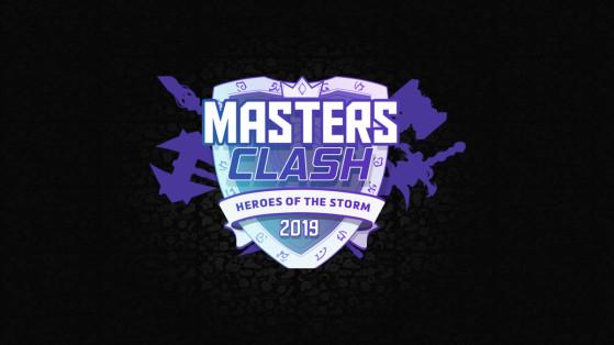 Heroes of the Storm : finales Master Clash 20 et 21 juillet