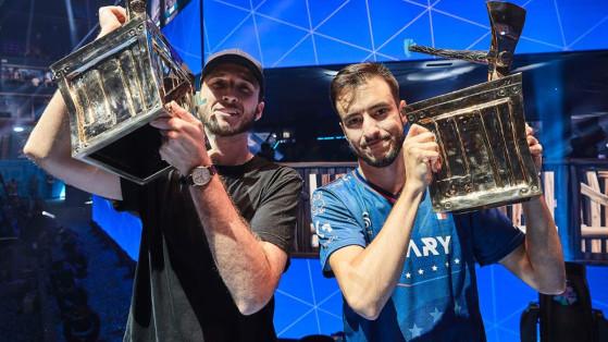 Fortnite : Pro Am NYC, classement, résultats et participants
