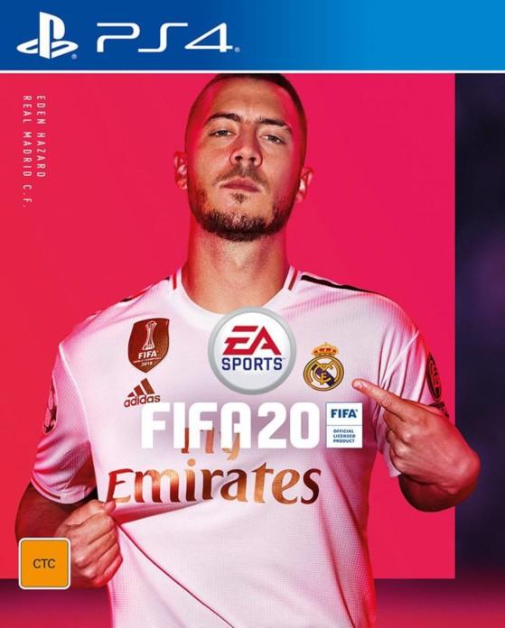 FIFA 20 [Digital Code]