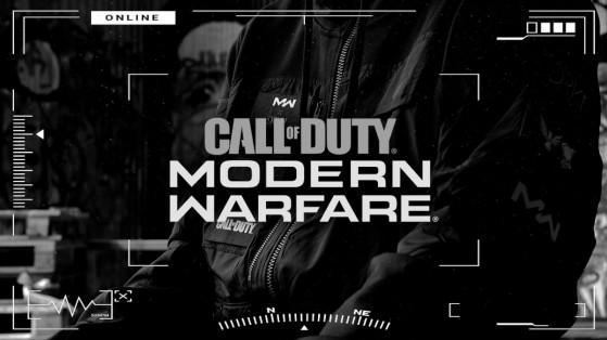 Call of Duty Modern Warfare : nouveau vêtement, merch, précommande