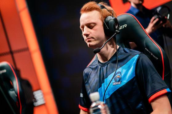 Larssen, un nouveau grand midlaner en Europe ? - League of Legends