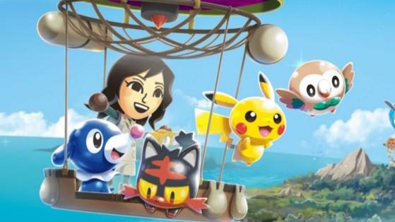 Pokémon Rumble Rush , Mer Celebi, Android, iOS