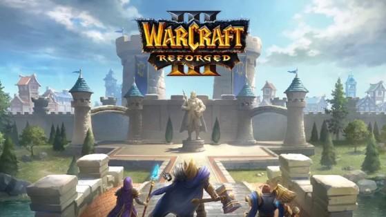 Warcraft III Reforged : vers une sortie officielle avant le 28 novembre ?