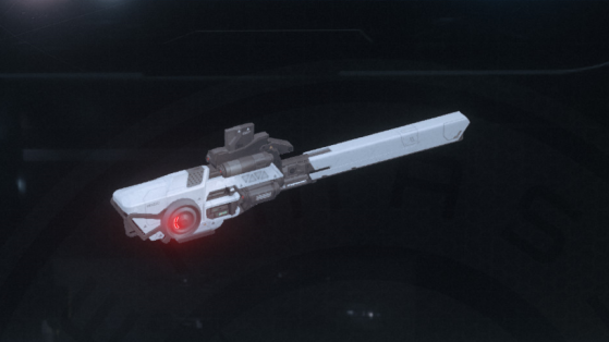 Star Citizen : Arme Omnisky III Laser Autocannon