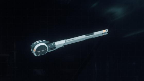 Star Citizen : Arme NN-13 Neutron Autocannon
