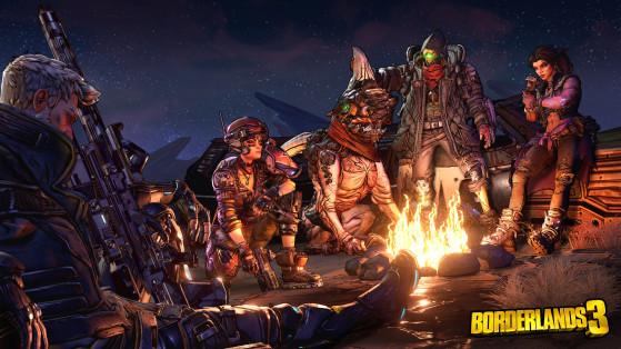 Guide Borderlands 3 : Mode Chasseur ultime, difficulté supérieure