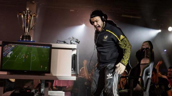 FIFA : Rocky de retour chez Vitality