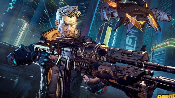 Guide Borderlands 3 : Builds et astuces sur Zane