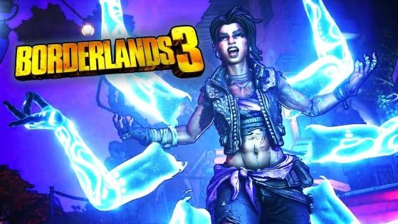 Borderlands 3, patch notes : Mise à jour, équilibrages, armes et classes