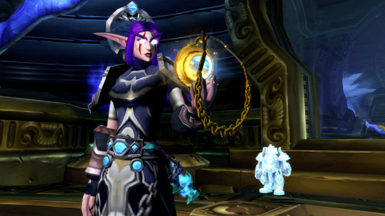 WoW : Essences et traits du Coeur d'Azeroth du Patch 8.3