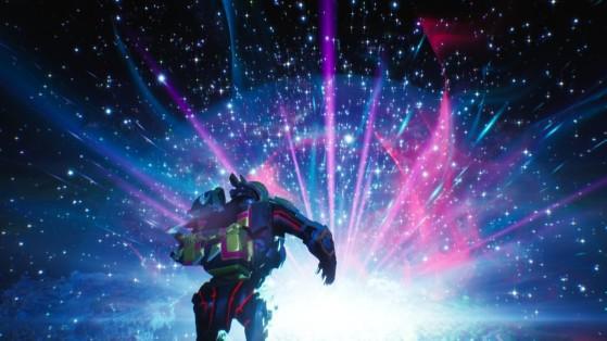 Fortnite : le live de l'event saison 11 et la possible mise à jour