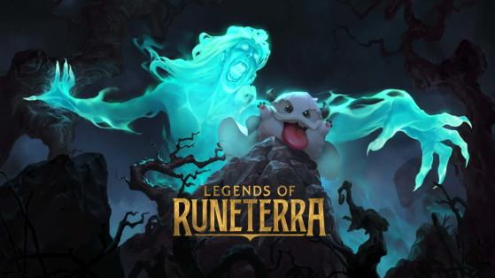 LoR - Legends of Runeterra : Inscription et accès à la Beta