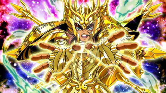 Image result for dohko saint seiya