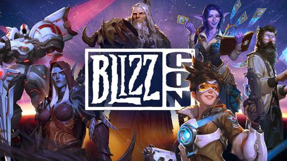BlizzCon 2019 : Toutes les annonces, infos, conférences et compétitions