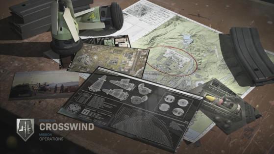 Call of Duty Modern Warfare : Opération Vent contraire en Coop, guide pour compléter la mission