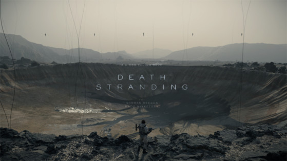 Guide Death Stranding : Niveaux de DOOM, date de naissance, delphinus, cetus, gigas