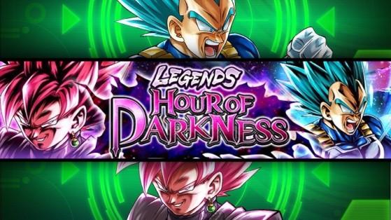 Dragon Ball Legends : Goku Rosé et Végéta LF en vedettes de ce Black Friday