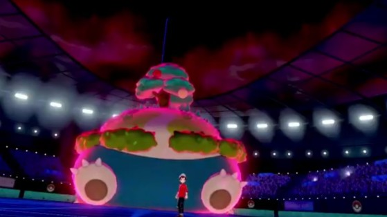 Pokemon Epee, Bouclier : Commente obtenir Ronflex Gigamax