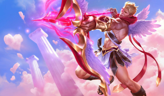 Varus dans un Boy's Band, qu'en dîtes vous ? - League of Legends