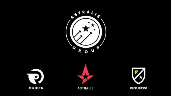 Counter-Strike : Astralis va entrer en bourse