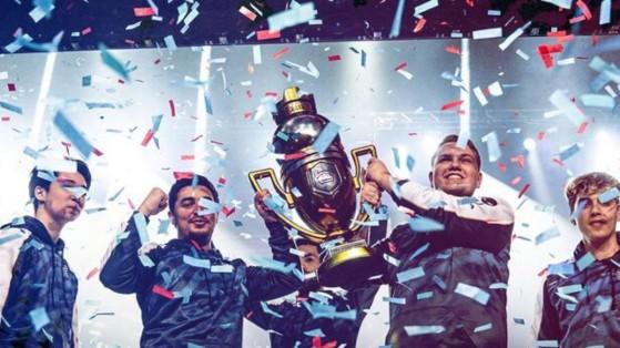 Clash Royale : finale CRL, la Team Liquid devient Championne du monde