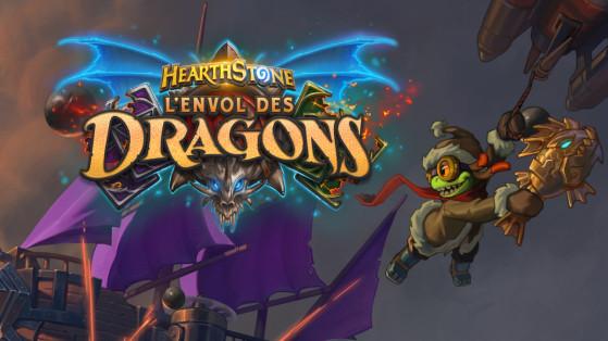Hearthstone guide Le réveil de Galakrond, mode solo extension Année Dragon, 21 janvier