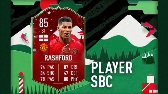 FIFA 20 : Rashford FUTMAS, solutions du DCE