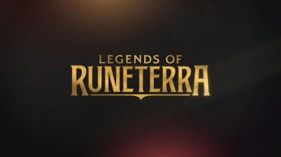 LoR - Legends of Runeterra : date beta ouverte, open beta, ranked et infos