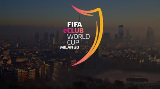 La FIFA eClub World Cup 2020 se tiendra à Milan