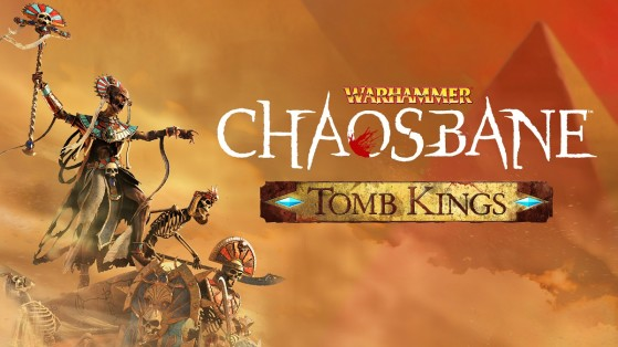 Test Chaosbane  Tomb Kings sur PC, PS4, Xbox One