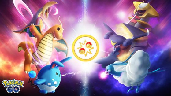 Pokemon GO : Ligue de Combat GO, combats compétitifs