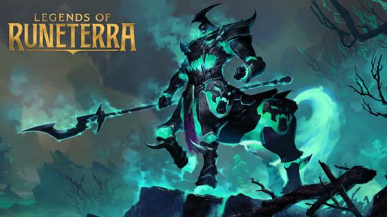 Legends of Runeterra - LoR : guide deck Elise Hecarim Midrange