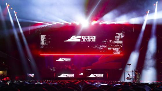 Call of Duty League : News et programme de la semaine de compétition à Atlanta