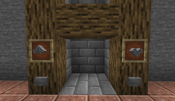 Comment faire un ascenseur dans minecraft ?