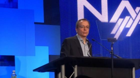 Activision Blizzard : Daniel Alegre devient Directeur d'exploitation