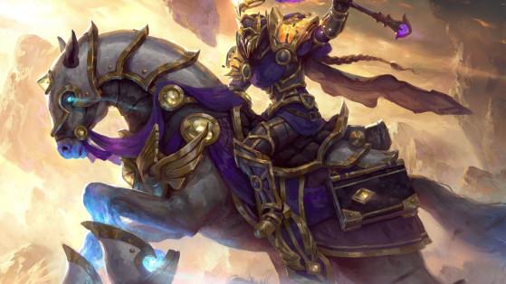 WoW : Présentation du Paladin, Guide débutant, Classe World of Warcraft