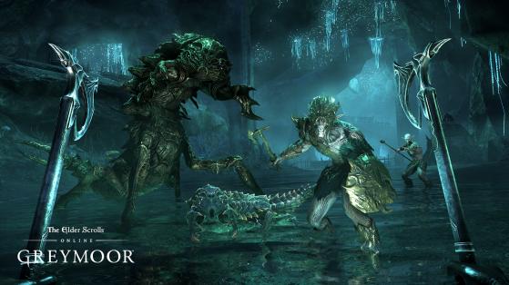 The Elder Scrolls Online: Preview de Greymoor